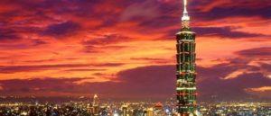 Free Tours in Taipei!